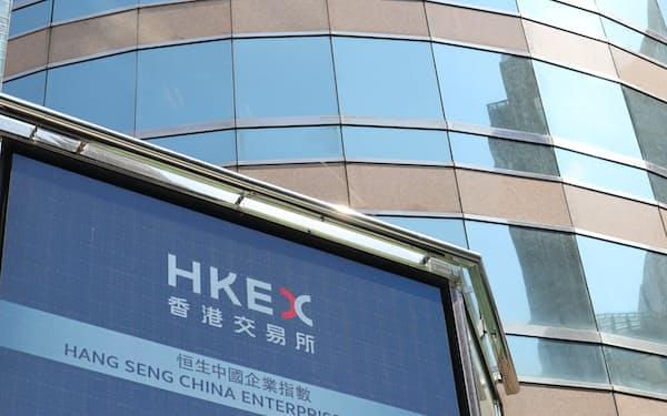 香港取引所はSPAC上場の解禁を検討する