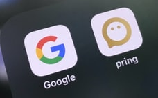 Google、新興決済pring買収完了 公取委審査でずれ込み