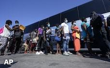 米、ハイチからの移民を強制送還