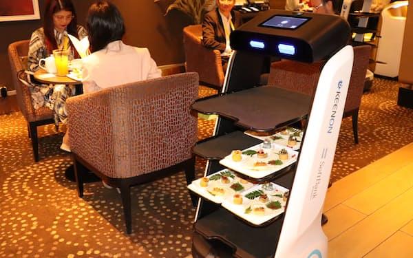 コロナ禍で飲食店のロボット導入は加速している