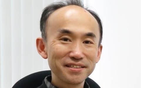 荒瀬尚・阪大教授