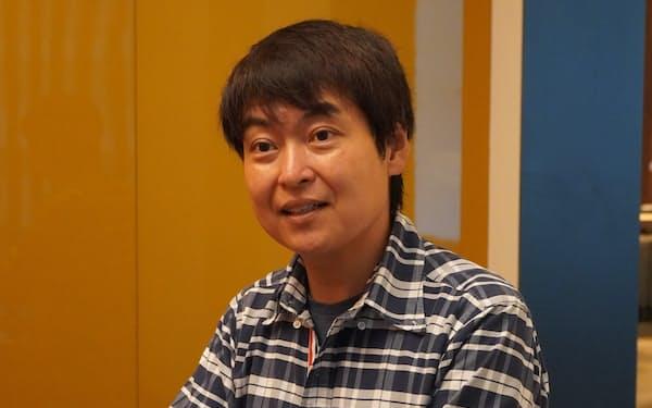 個人投資家の千葉功太郎氏