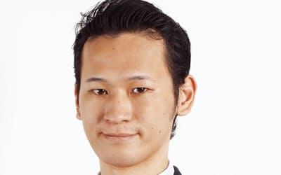 SMBC日興証券チーフクレジットアナリスト 原田 賢太郎氏