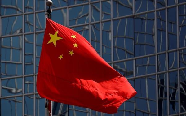 中国は世界的な知財管理の枠組みへの全面的な参画をめざす=ロイター