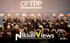 TPP、米国の復帰こそ先決 中台申請を機に決断促せ