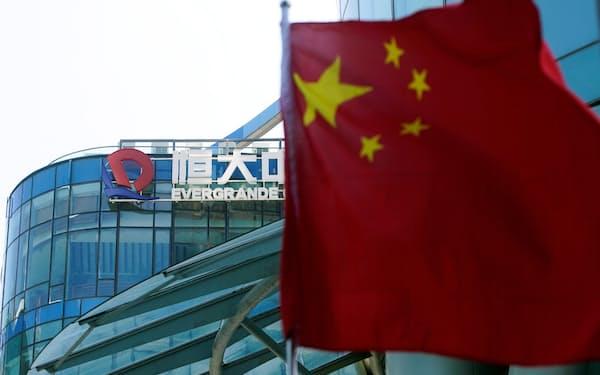 パウエル議長は22日のFOMCで中国恒大問題に言及=ロイター