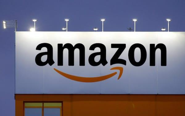米アマゾン・ドット・コムなどテクノロジー株が上昇するのはフリーキャッシュフロー拡大への期待が高いからだ=ロイター
