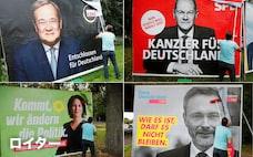 圧力か対話か ドイツの対中政策の行方
