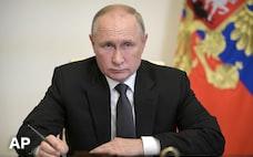 ロシア下院選、プーチン大統領の与党は19議席減