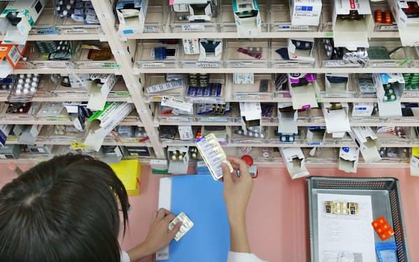 コロナ検査キットの調剤薬局での販売を認める