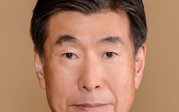 三菱総合研究所社長に籔田健二氏