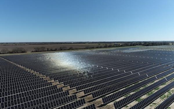 東ガスは米国で太陽光発電事業を手掛ける