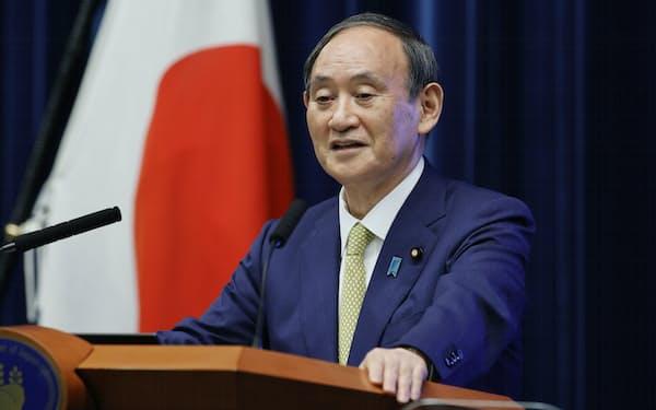 21年9月28日、緊急事態宣言と「まん延防止等重点措置」の全面解除を決定(首相官邸)