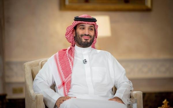 ムハンマド皇太子の進める改革も記者殺害事件の打撃を受けた=ロイター