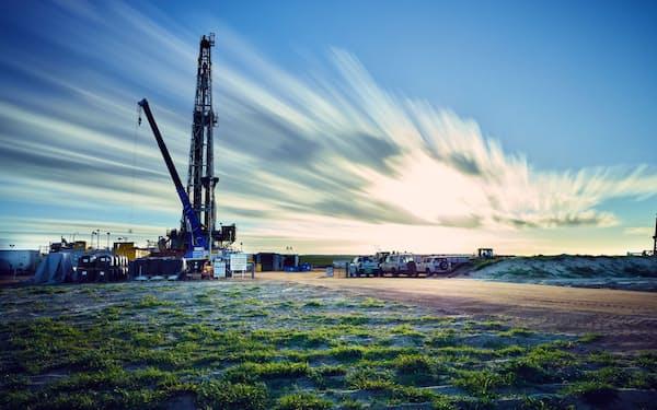 三井物産は燃料アンモニアの生産で、自社で保有するガス田や廃ガス田を活用する(オーストラリアのウェイトシアガス田)