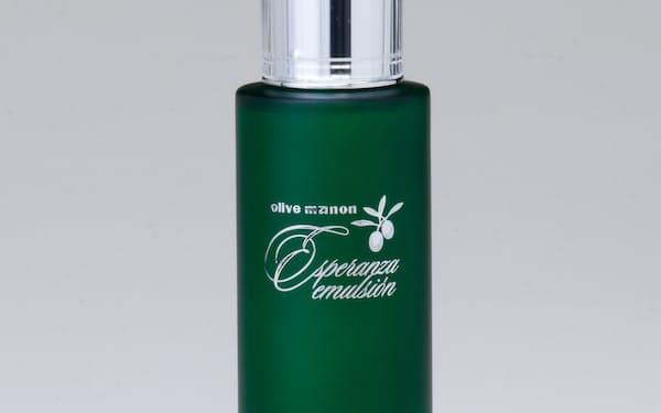 日本オリーブが発売する化粧液