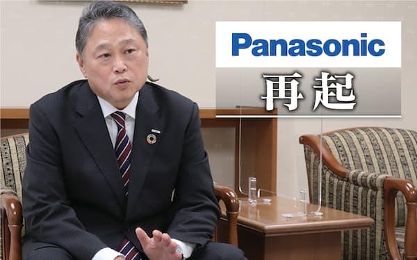 梅田氏は財務、人事、コンプライアンスを重視する