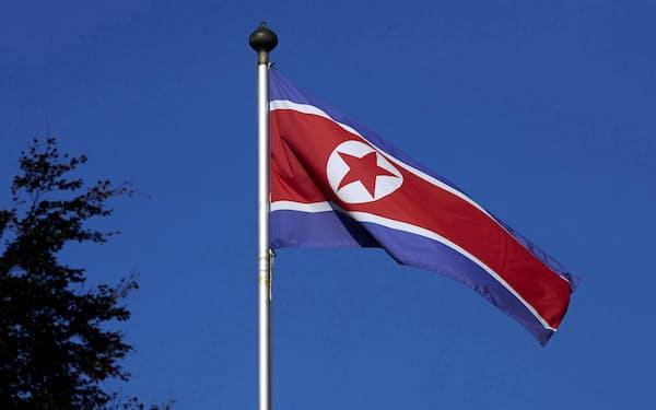 北朝鮮は9月に「極超音速ミサイル」を発射した=ロイター