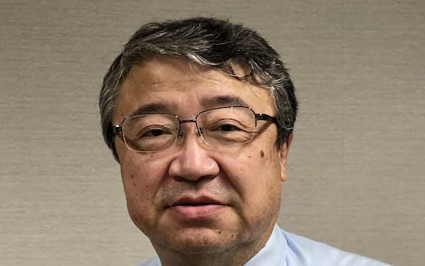 清水宣明・愛知県立大学教授