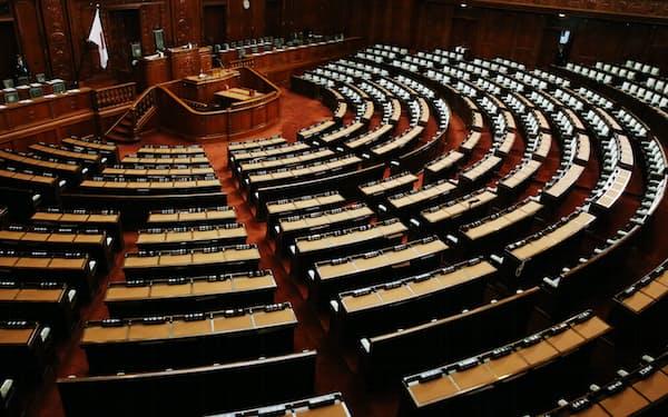 衆院解散は各党代表質問を実施した後の14日が軸となる見込み