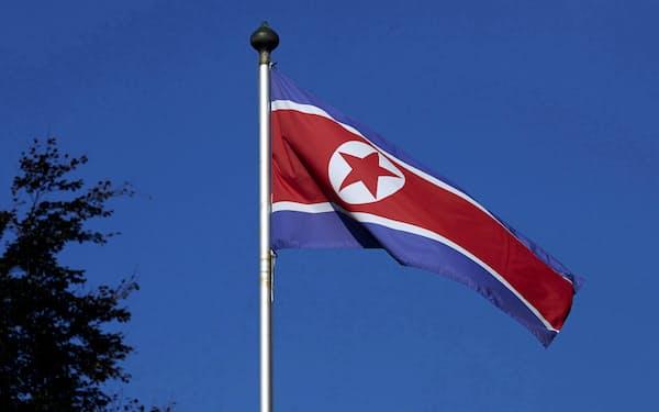 北朝鮮は安全保障理事会の制裁違反を繰り返している=ロイター