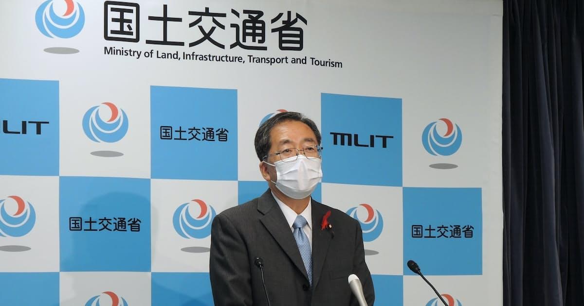 【斉藤国交相】Go To再開を検討 2030年までに訪日客を6000万人増やすため
