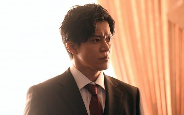 10日から始まる新ドラマ「日本沈没」を放送開始3時間後に配信する