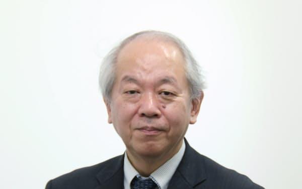 デミング本賞受賞の椿広計氏。統計的手法を活用した品質管理などが評価された