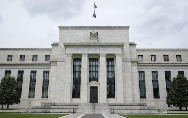 FRB高官の金融取引への批判が強まっている=AP