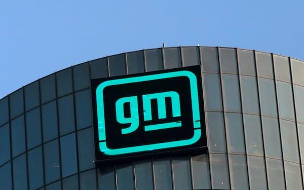GMはレアアースの調達でGEと提携する=ロイター