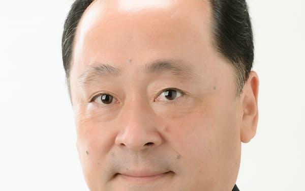 日本BS放送社長に近藤和行氏