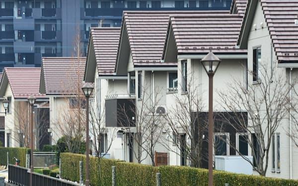 戸建て住宅は修繕費の積み立てを自発的に始める必要がある