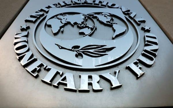 国際通貨基金(IMF)は全体として成長に下振れリスクがあるとの懸念を表明=ロイター
