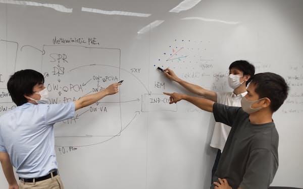 NTTなどが考案した新暗号は数学を応用している