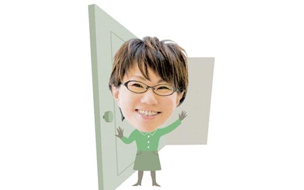 おおいし・しずか 脚本家。東京都生まれ。TVドラマ「ふたりっ子」「セカンドバージン」など執筆。最新作「和田家の男たち」