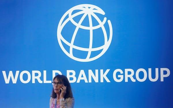 世銀は低所得国の債務負担の拡大を警戒(2018年、インドネシア)=ロイター