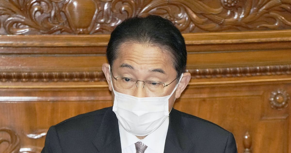 【岸田首相】公明党提案のマイナカードに3万円分ポイント付与、「政府内でも検討進める」