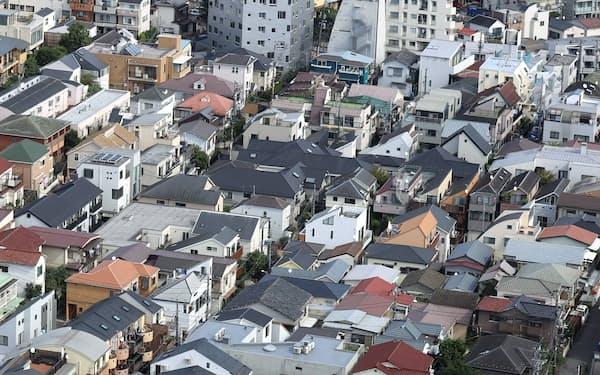 住宅ローンが家計に与える影響は大きい