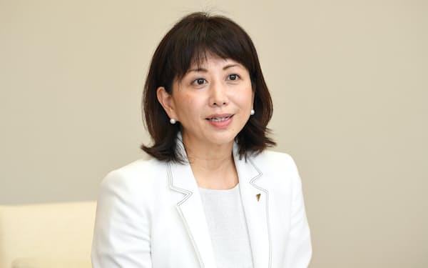 森圭子 ダイキン工業執行役員