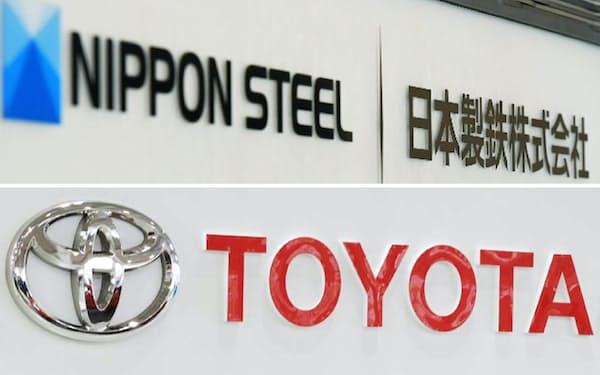 日本製鉄は中国・宝山鋼鉄の電磁鋼板を使って電動車を製造・販売するトヨタも訴えた