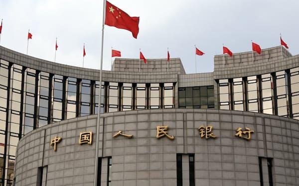 中国人民銀行や大手銀行を対象に、幹部の不正を取り締まる