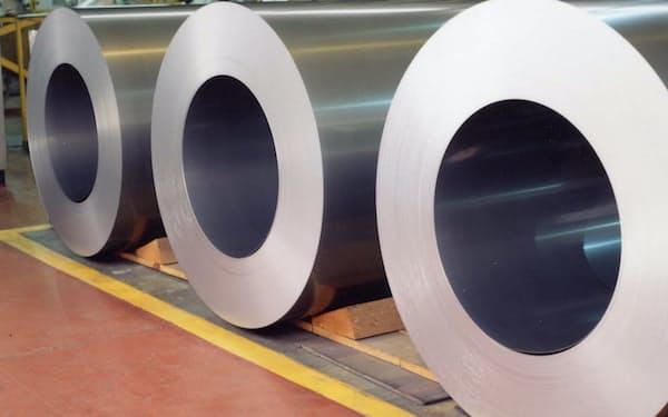 日本製鉄とトヨタは鋼材の供給で蜜月関係をきずいてきたが