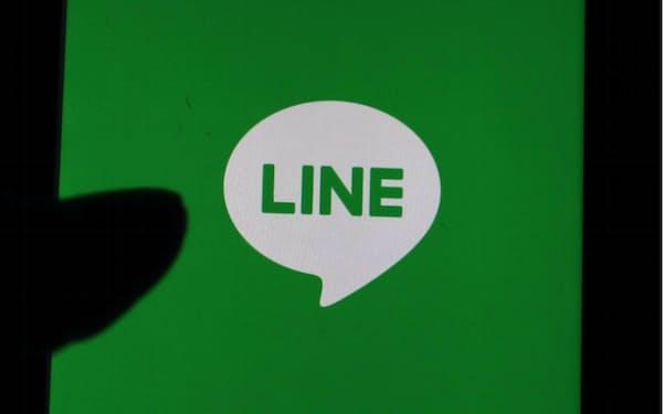 LINEはデータガバナンス体制の整備に親会社のZHDと連携して取り組む