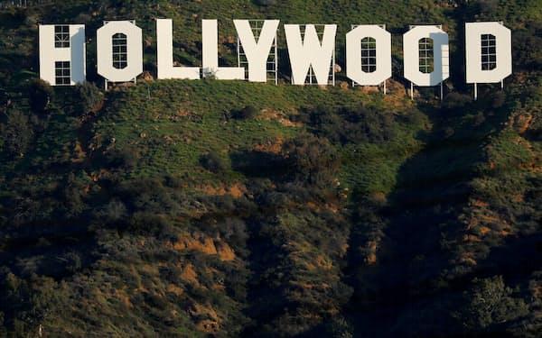 米映画産業でも有数の大規模ストになる可能性があった=ロイター