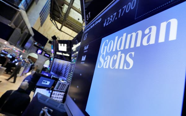 ゴールドマンはJPモルガンに続いて証券合弁を完全子会社に=AP