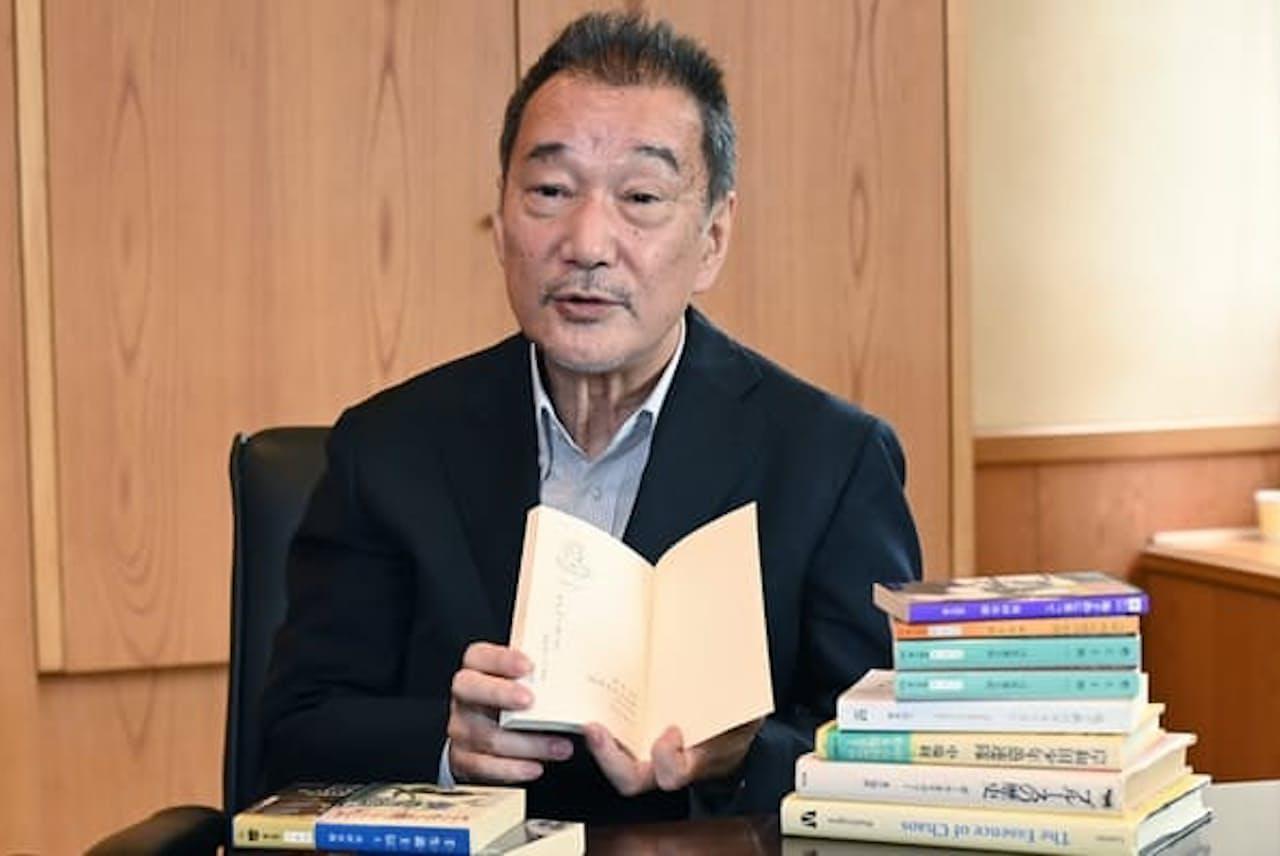 きもと・まさひで 57年大阪生まれ。京大理学部卒、米カリフォルニア大ロサンゼルス校博士課程修了。気象研究所主任研究官、東大教授を経て2021年から現職。