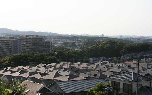 一戸建て住宅を見学する際は最寄り駅から歩いてみたい