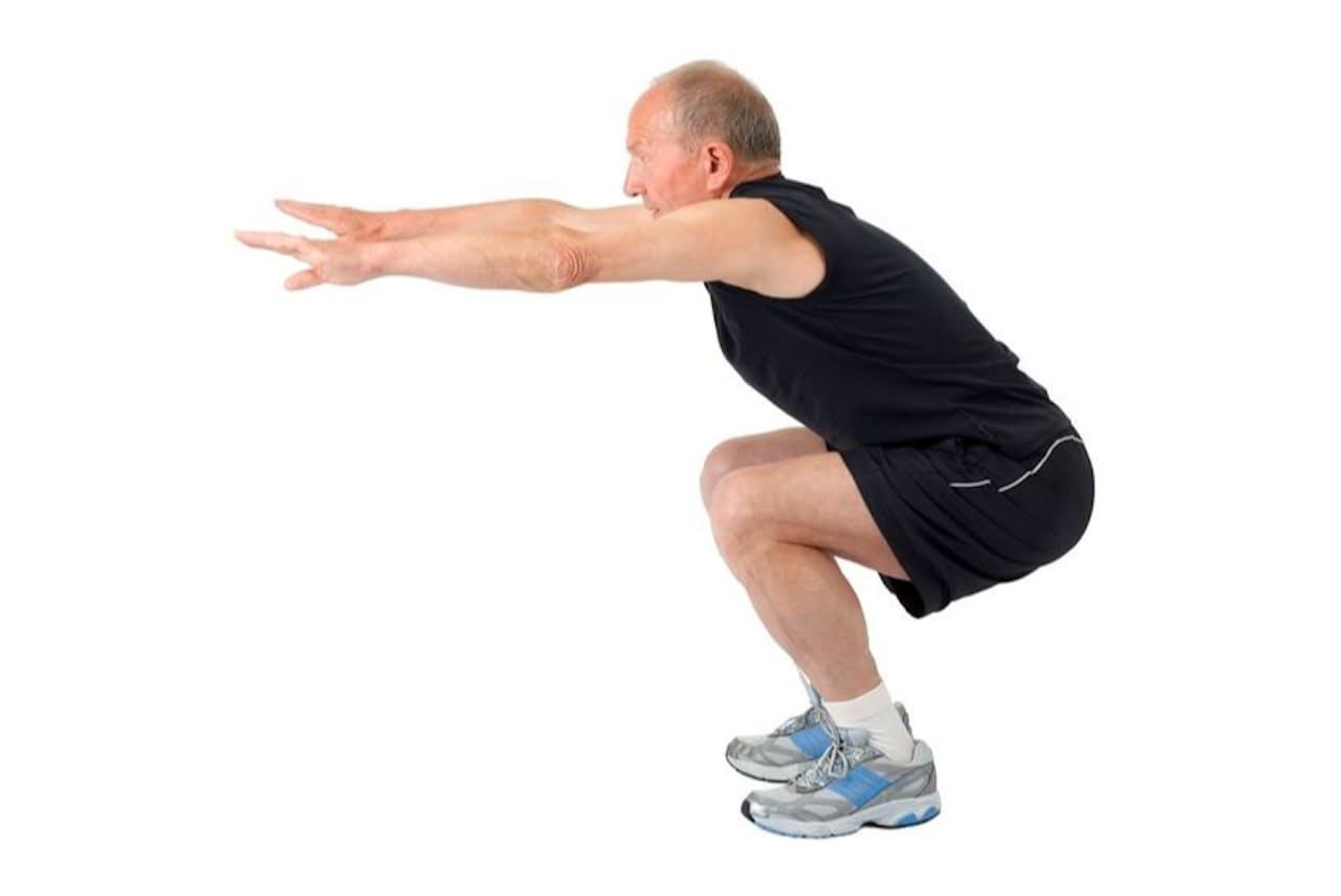 筋トレは何歳から始めても筋力を向上することはできる?(写真はイメージ=123RF)