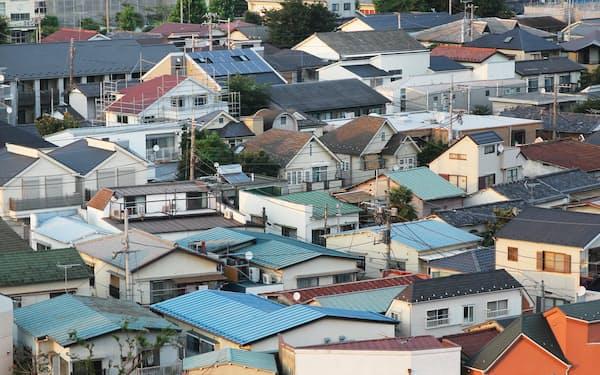 小規模宅地等の特例を使えば、相続の際に自宅の敷地の評価額を8割引きにできる