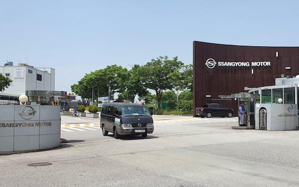 エジソン・モーターズは双竜自の平沢工場を活用してEV乗用車の量産に乗り出す
